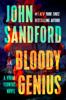 John Sandford - Bloody Genius artwork