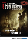Dorian Hunter 34 - Horror-Serie