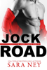 Sara Ney - Jock Road kunstwerk