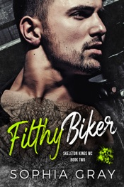 Download and Read Online Filthy Biker (Book 2)