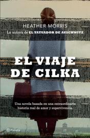 El viaje de Cilka (Edición mexicana) PDF Download