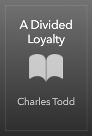 A Divided Loyalty book