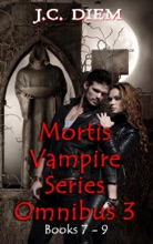 Mortis Vampire Series: Bundle 3