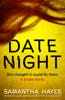 Samantha Hayes - Date Night  artwork