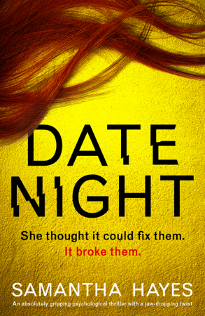 Date Night - Samantha Hayes