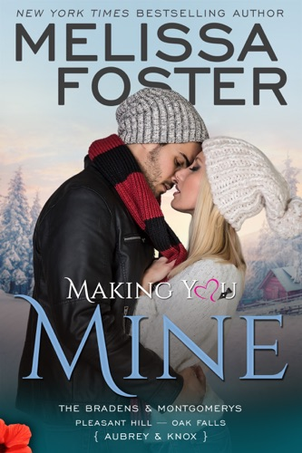 Melissa Foster - Making You Mine