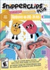 Snipperclips Cut It Out, Together!: Official Companion Guide