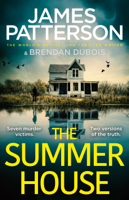 James Patterson - The Summer House artwork