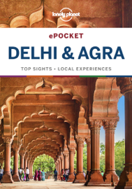 Pocket Delhi & Agra Travel Guide