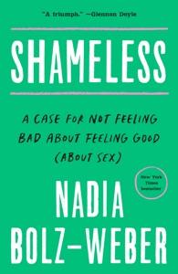 Shameless Book Cover