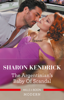 Sharon Kendrick - The Argentinian's Baby of Scandal artwork