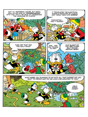 ‎Uncle Scrooge #45