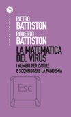 La matematica del virus Book Cover