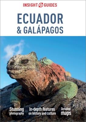 Insight Guides Ecuador & Galapagos