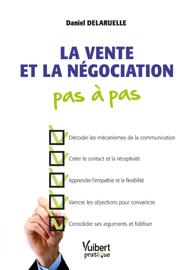 La vente et la négociation pas à pas