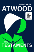 The Testaments - Margaret Atwood Cover Art