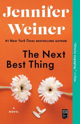 Jennifer Weiner - The Next Best Thing