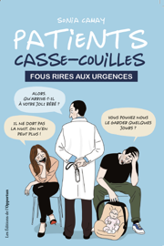 Patients casse-couilles