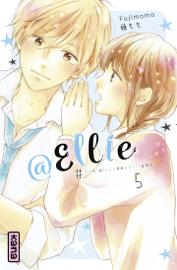 @Ellie - Tome 5
