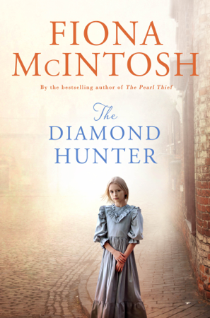 The Diamond Hunter - Fiona McIntosh
