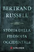 Storia della filosofia occidentale Book Cover