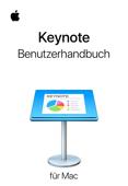 Keynote-Benutzerhandbuch für Mac