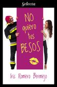 No quiero tus besos Book Cover
