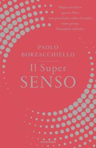Il Super Senso Libro Cover