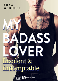 My Badass Lover Par My Badass Lover