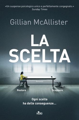 Gillian McAllister - La scelta
