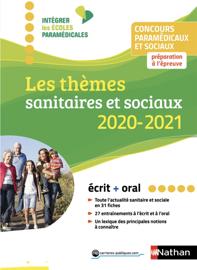 Les thèmes sanitaires et sociaux - AS/AP - 2020
