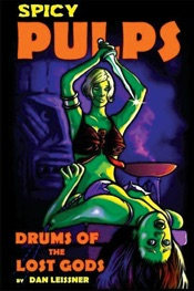 Download and Read Online Drums of the Lost Gods