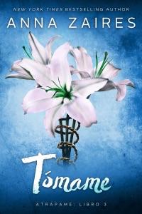 Tómame Book Cover