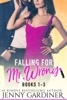 Falling for Mr. Wrong Series (Books 1 - 3)