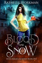 Blood and Snow - RaShelle Workman book summary