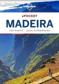 Pocket Madeira Travel Guide Book Cover