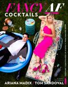 Fancy AF Cocktails Book Cover