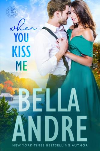 When You Kiss Me (Maine Sullivans) E-Book Download