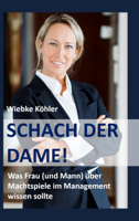 Wiebke Köhler - Schach der Dame! artwork
