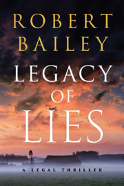Legacy of Lies: A Legal Thriller