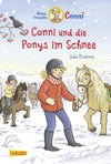 Conni-Erzhlbnde 34 Conni Und Die Ponys Im Schnee
