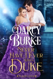 Never Have I Ever With a Duke PDF Download