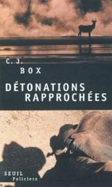 Détonations rapprochées PDF Download