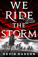 Devin Madson - We Ride the Storm artwork