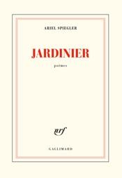 Download and Read Online Jardinier