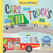 Hello, World! Cars and Trucks