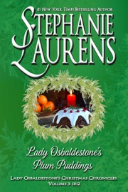 Lady Osbaldestone's Plum Puddings PDF Download