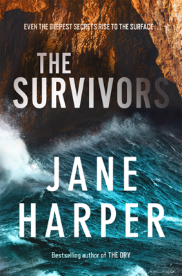 Jane Harper - The Survivors book