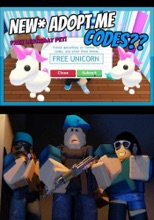 ROBLOX ADOPT ME, PET RANCH SIMULATOR 2 CODES , PROMO CODES LIST - Latest Tips and Tricks