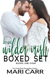 Wilder Irish Boxed Set